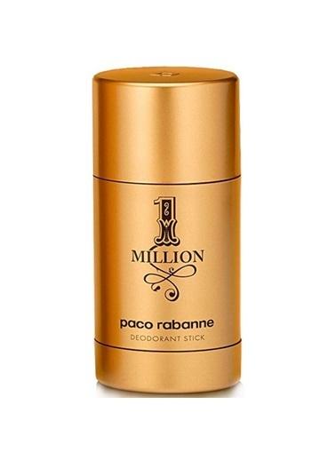 Paco Rabanne Paco Rabanne 1Million Erkek Stick 75Gr Renksiz
